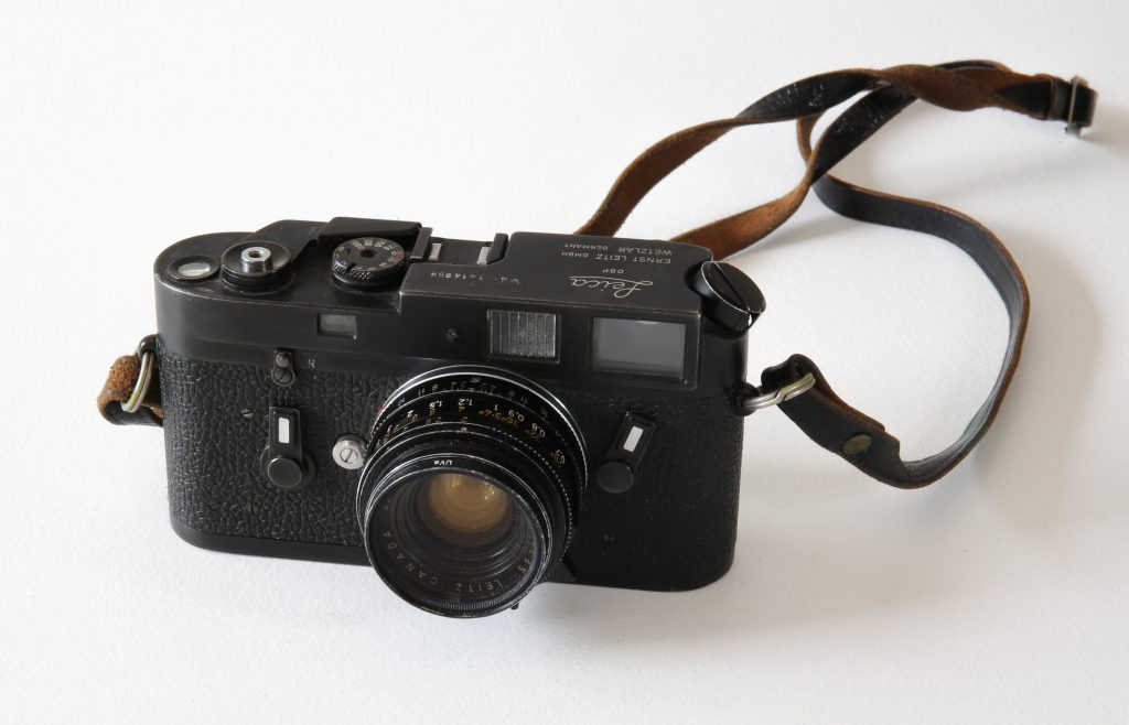 Leica M4 © jcdphoto