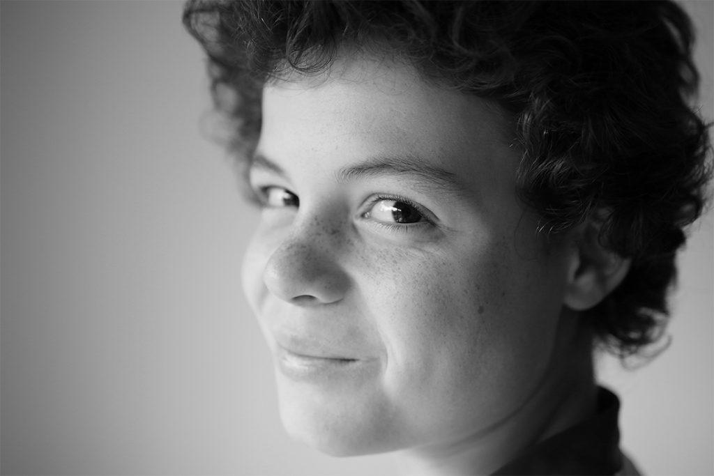 Portrait / Jean-Christophe Darolle